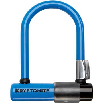 Kryptonite Mini U-Lock Color Skins