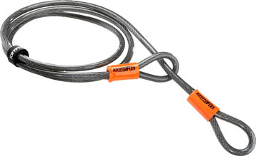 Kryptonite Kryptoflex 1004 Double Loop Cable