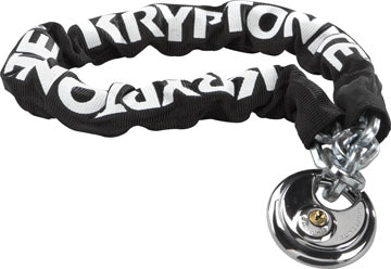 Kryptonite Keeper 880 Chain And Padlock