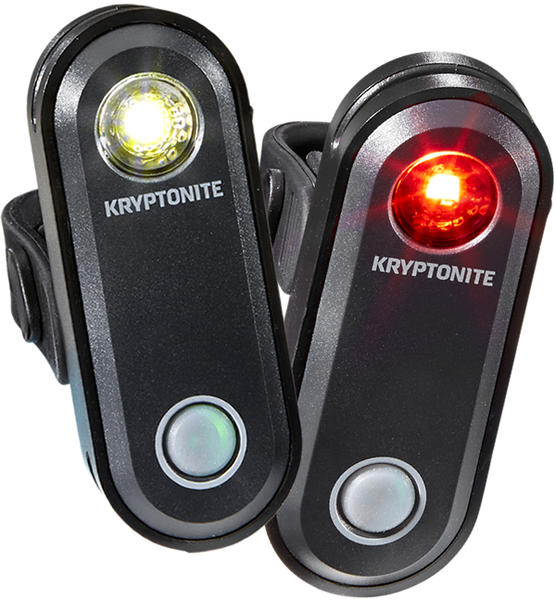 Kryptonite Avenue F-65 & Avenue R-30