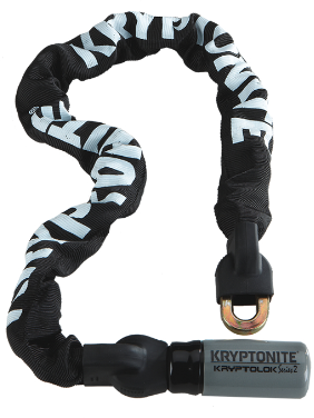 Kryptonite KryptoLok Series 2 912 Integrated Chain