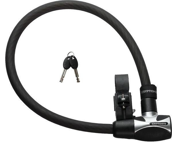 Kryptonite HardWire 2085 Key Cable