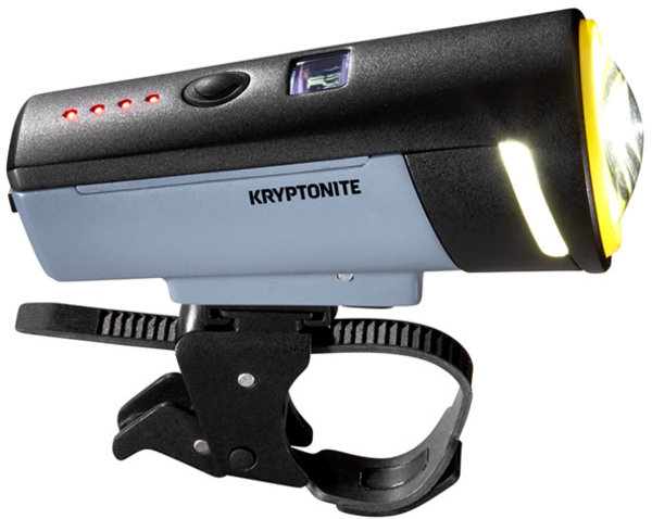 Kryptonite Incite X6 Color: Black