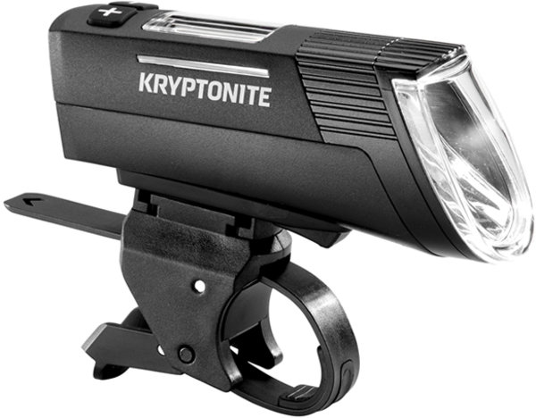 Kryptonite Incite X8 Color: Black