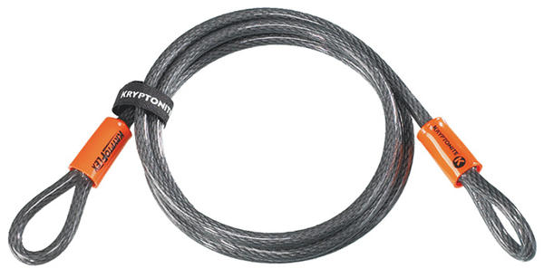 Kryptonite Kryptoflex 1007 Double Loop Cable