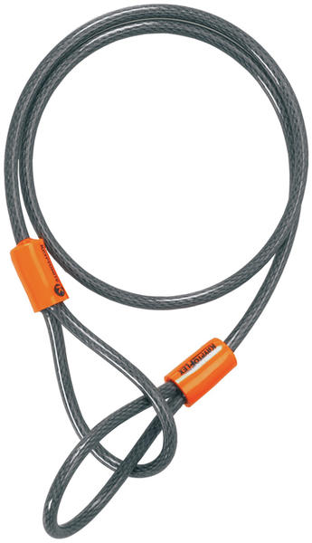 Kryptonite Kryptoflex 525 Seatsaver Double Loop Cable