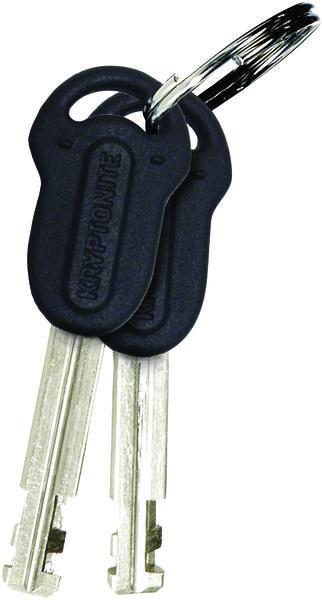 Kryptonite KryptoLok 10-S Disc Lock DFS