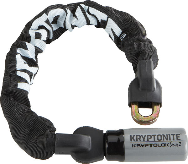 Kryptonite KryptoLok Series 2 955 Mini Integrated Chain