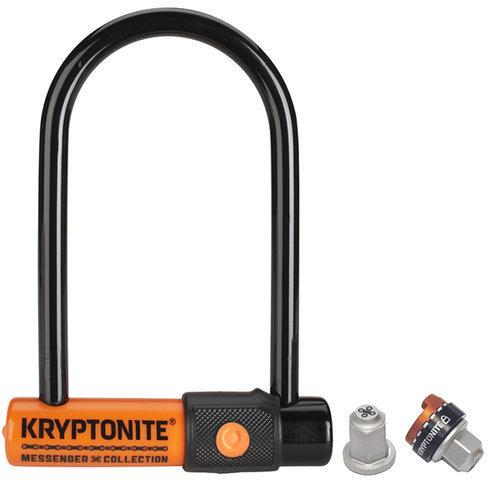 Kryptonite New-U The Total Package