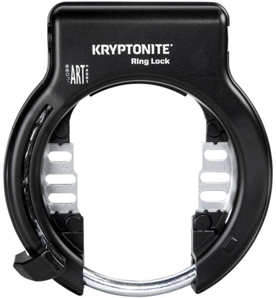 Kryptonite Ring Lock w/Flexible Mount