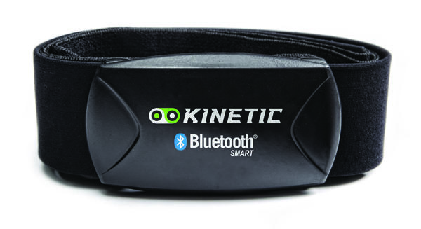 Kinetic Bluetooth Smart Heart Rate Monitor