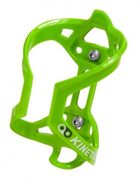 Kinetic Twenty20 Bottle Cage Color: Green