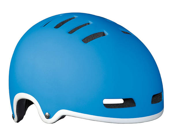 Lazer Sport Armor Color: Blue Matte