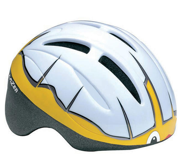 Lazer Sport BOB Toddler Helmet Color: Chick