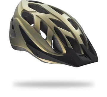 Lazer Sport Cyclone Color: Matte Brass