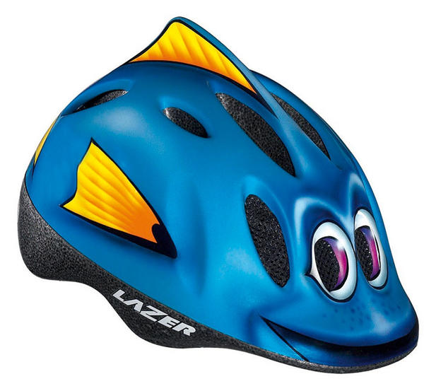 Lazer Sport Max - Kids Color: Blowfish