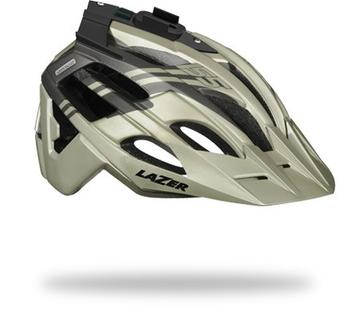 Lazer Sport Oasiz Color: Lopes Dark Ti