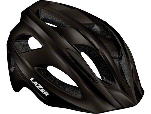 Lazer Sport P'Nut - Kids Color: Black