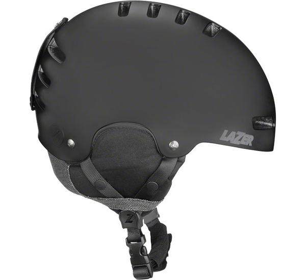 Lazer Sport Revert Winter Cycling Helmet