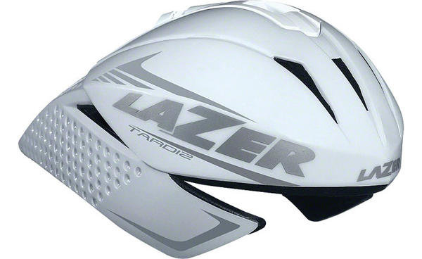 Lazer Sport Tardiz Triathlon Helmet Color: White