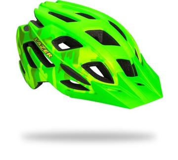 Lazer Sport Ultrax Color: Camo