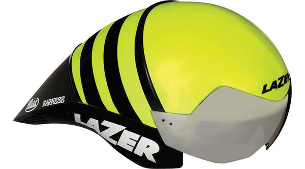 Lazer Sport Wasp Color: Fluo Black
