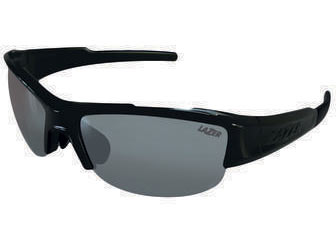 Lazer Sport Argon AR1 Color | Lens: Gloss Black | Smoke|Amber|Clear