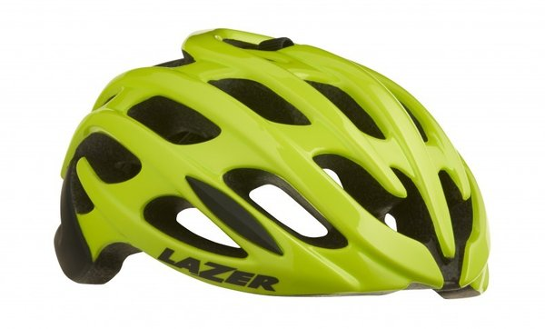 Lazer Sport Blade+ MIPS Color: Flash Yellow