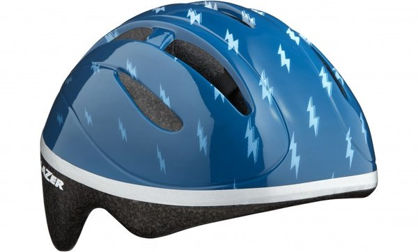 Lazer Sport Bob Color: Blue Flash