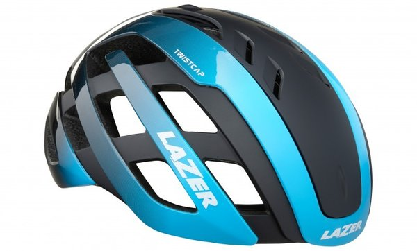 Lazer Sport Century Color: Blue Black
