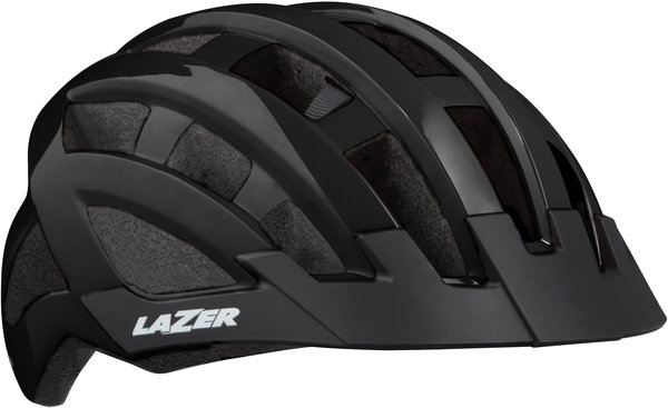 Lazer Sport Compact Color: Black