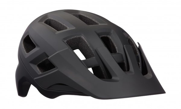 Lazer Sport Coyote Color: Matte Black