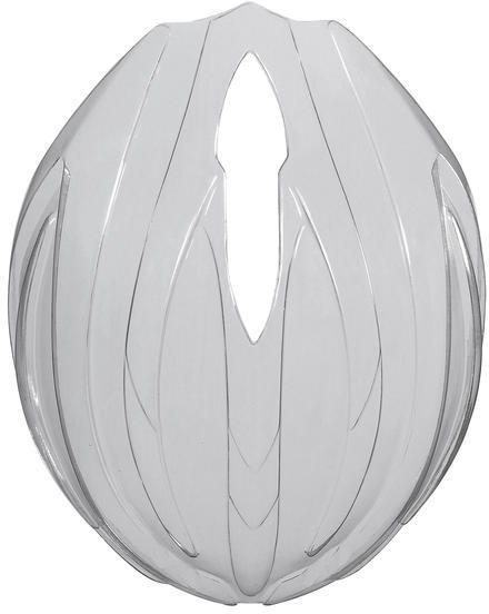 Lazer Sport Helium Aeroshell Color: Clear