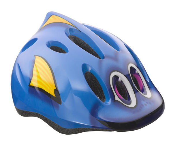 Lazer Sport Max Plus Color: Blowfish