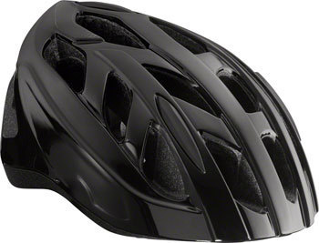 Lazer Sport Motion Helmet Color: Black