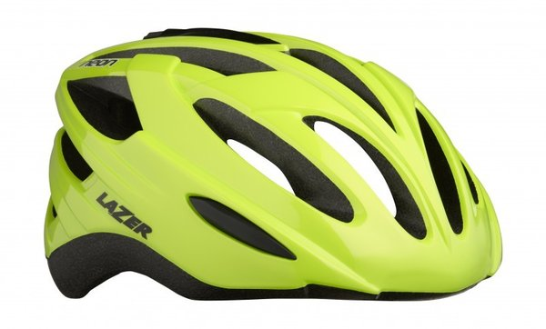Lazer Sport Neon Color: Flash Yellow