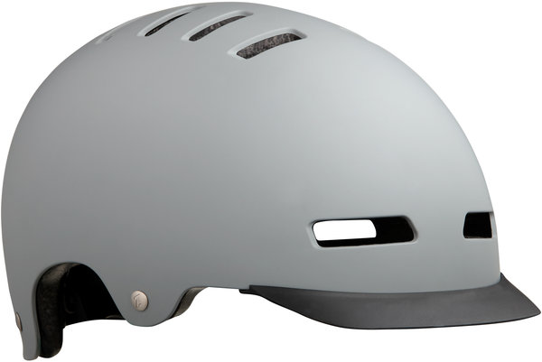 Lazer Sport Next+ Color: Matte Cool Grey