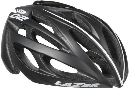 Lazer Sport O2 DLX Helmet