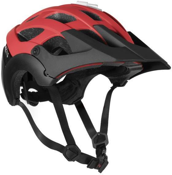 Lazer Sport Revolution Helmet Color: Matte Red