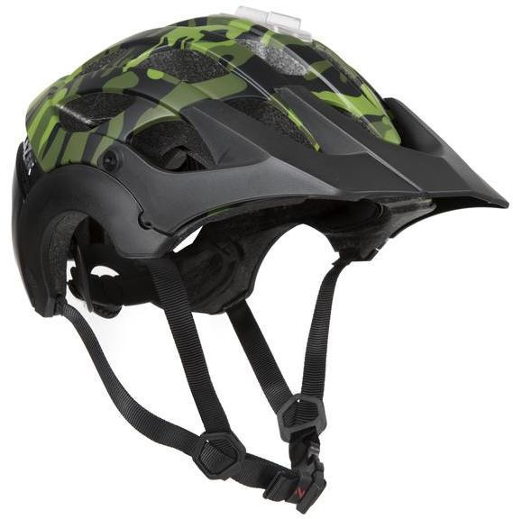 Lazer Sport Revolution MIPS Helmet Color: Camo Black