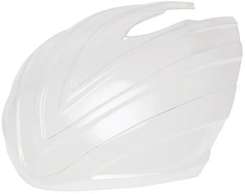 Lazer Sport Sphere Aeroshell Color: Clear