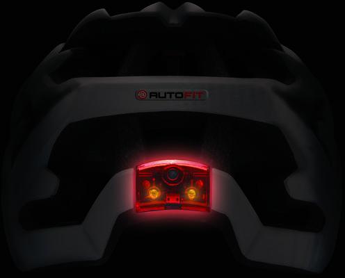 Lazer Sport Ultrax Rear LED Light