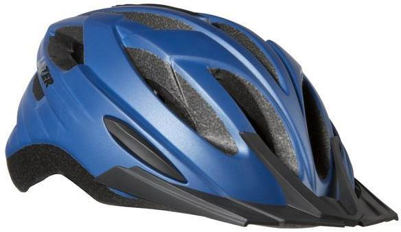 Lazer Sport Vandal Color: Blue