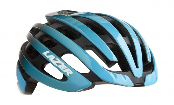 Lazer Sport Z1 Color: Blue Black