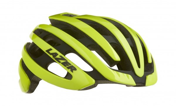 Lazer Sport Z1 MIPS Color: Flash Yellow
