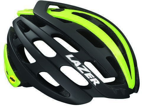Lazer Sport Z1 MIPS Helmet Color: Flash Black