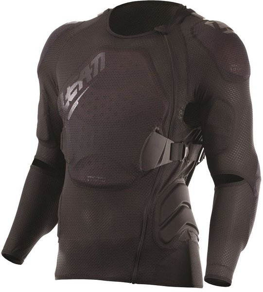 Leatt Body Protector 3DF AirFit Lite Color: Black