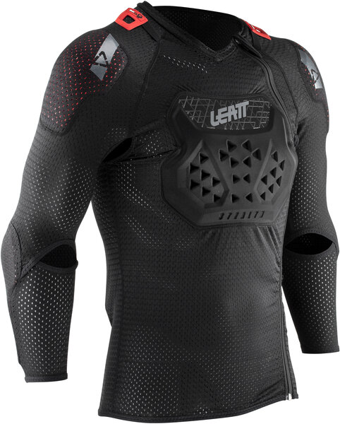 Leatt Body Protector AirFlex Stealth Color: Black