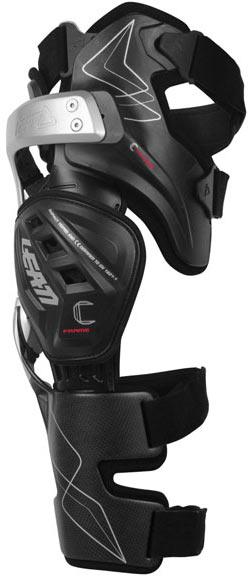 Leatt C-Frame Knee Brace - Carbon