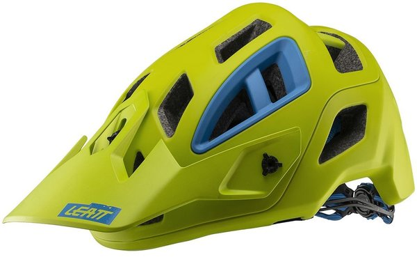 Leatt Helmet DBX 3.0 All-Mountain Color: Lime